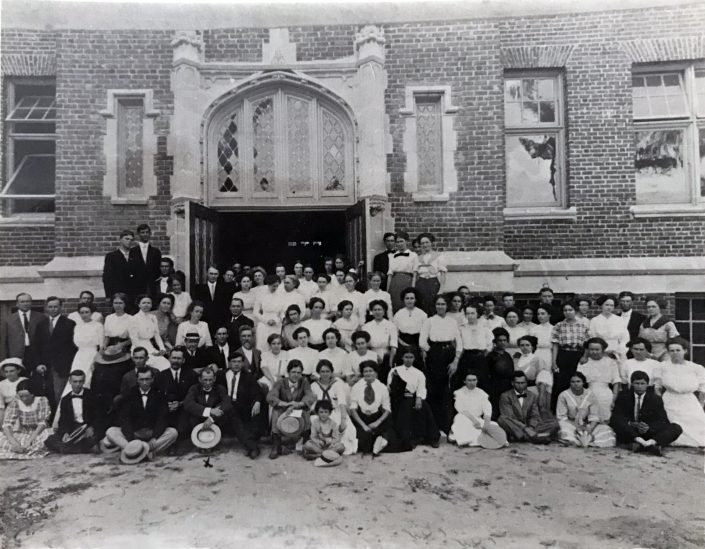 UF Summer School 1913