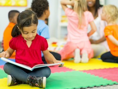 Reading and Literacy Education