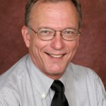 College of Education: Jim Sampson