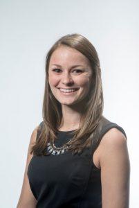 2013 COE Alumna Paige Schuler