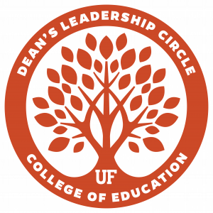 Dean's Leadership Circle logo