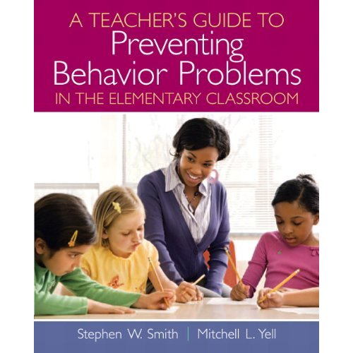 methods used by elementary teachers in managing misbehavior in the classroom essay A qualitative study of effective school discipline practices: perceptions of administrators, tenured teachers, and parents in twenty schools.