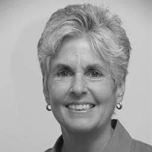 Ann Daunic Headshot