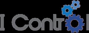 I Control logo