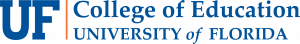 UF College of Education logo