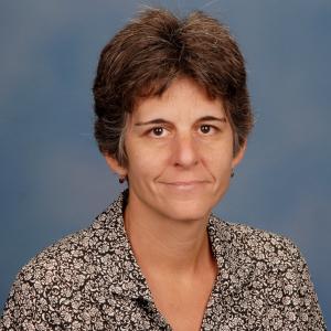 Joanne Barrett headshot