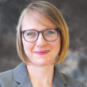 Kristy Boyer headshot