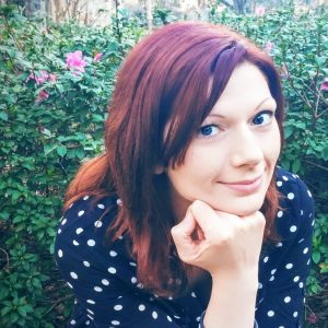 Rachel Henesy Fellowship Bio