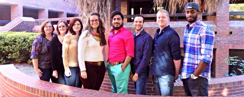 2015 Doctoral cohort