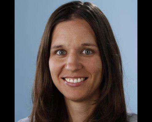 Dr. Jacqueline Swank headshot