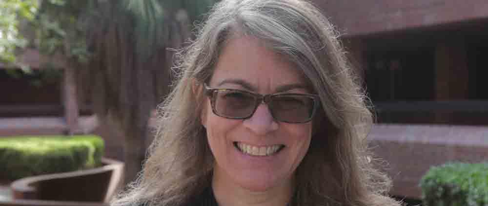 Dr. Ana Puig headshot