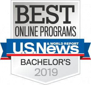 Best Online Programs - Bachelors - 2019