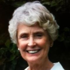 Linda Eldridge headshot