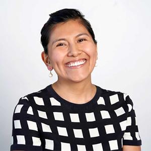 Marili Alvarado Headshot
