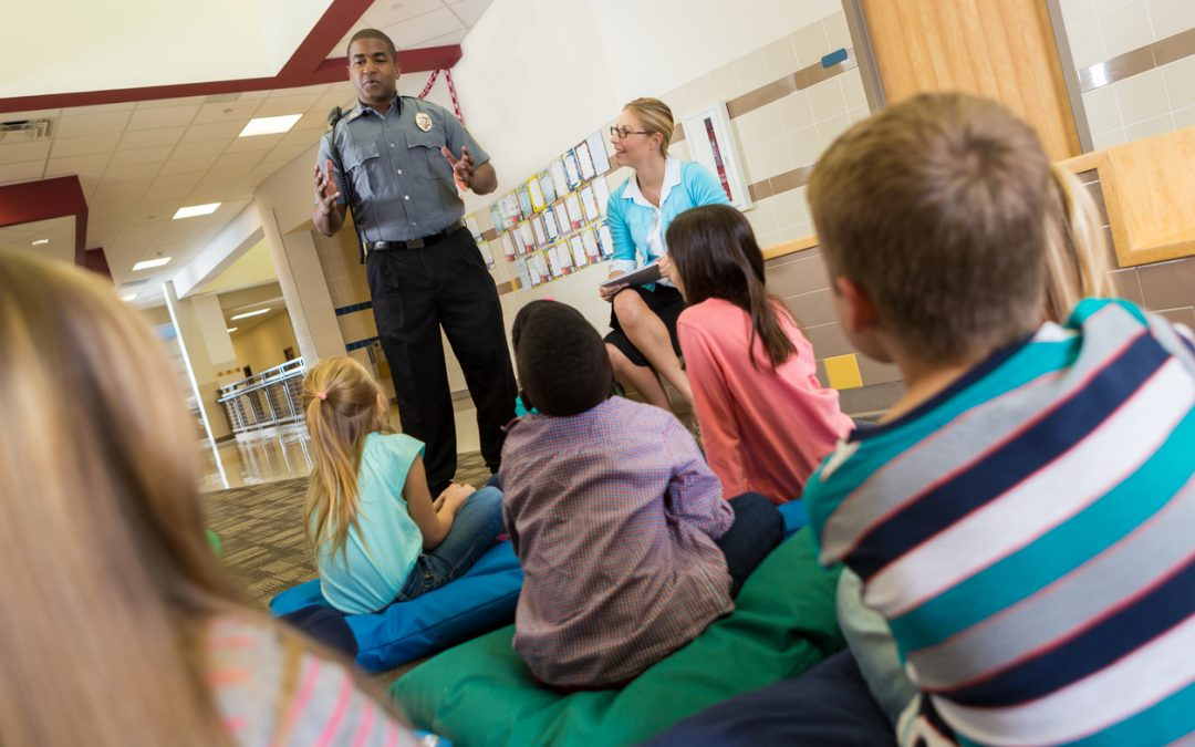 Research Report: The Expanding Presence of Law Enforcement in Florida Schools