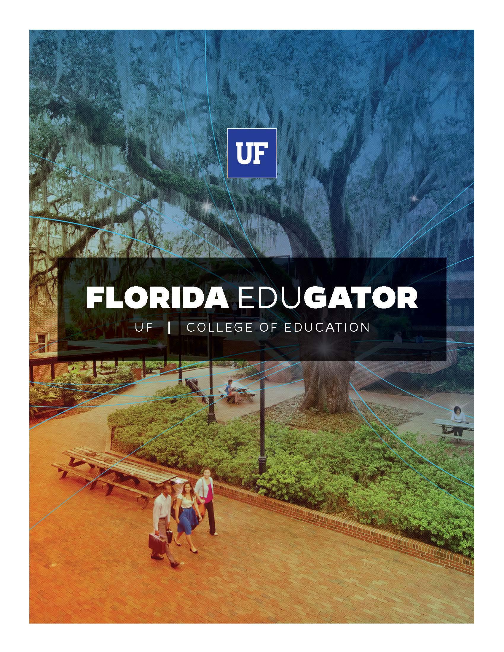 Florida EduGator 2017 Magazine