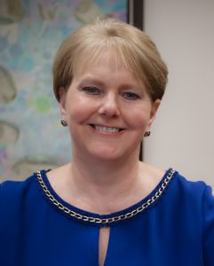 Patricia Snyder headshot