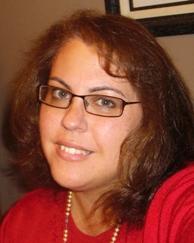 portrait of Donna Sabis-Burns
