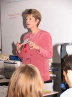 Dr. Nancy Dana