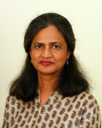 Asha Jitendra