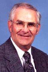 portrait of Robert Myrick