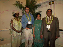 sandhu award winner