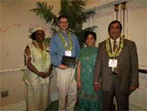 Sandhu Award