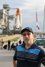 Larry Lansford, in view of the shuttle