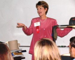 Professor Nancy Dana