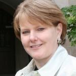 Patricia Snyder portrait