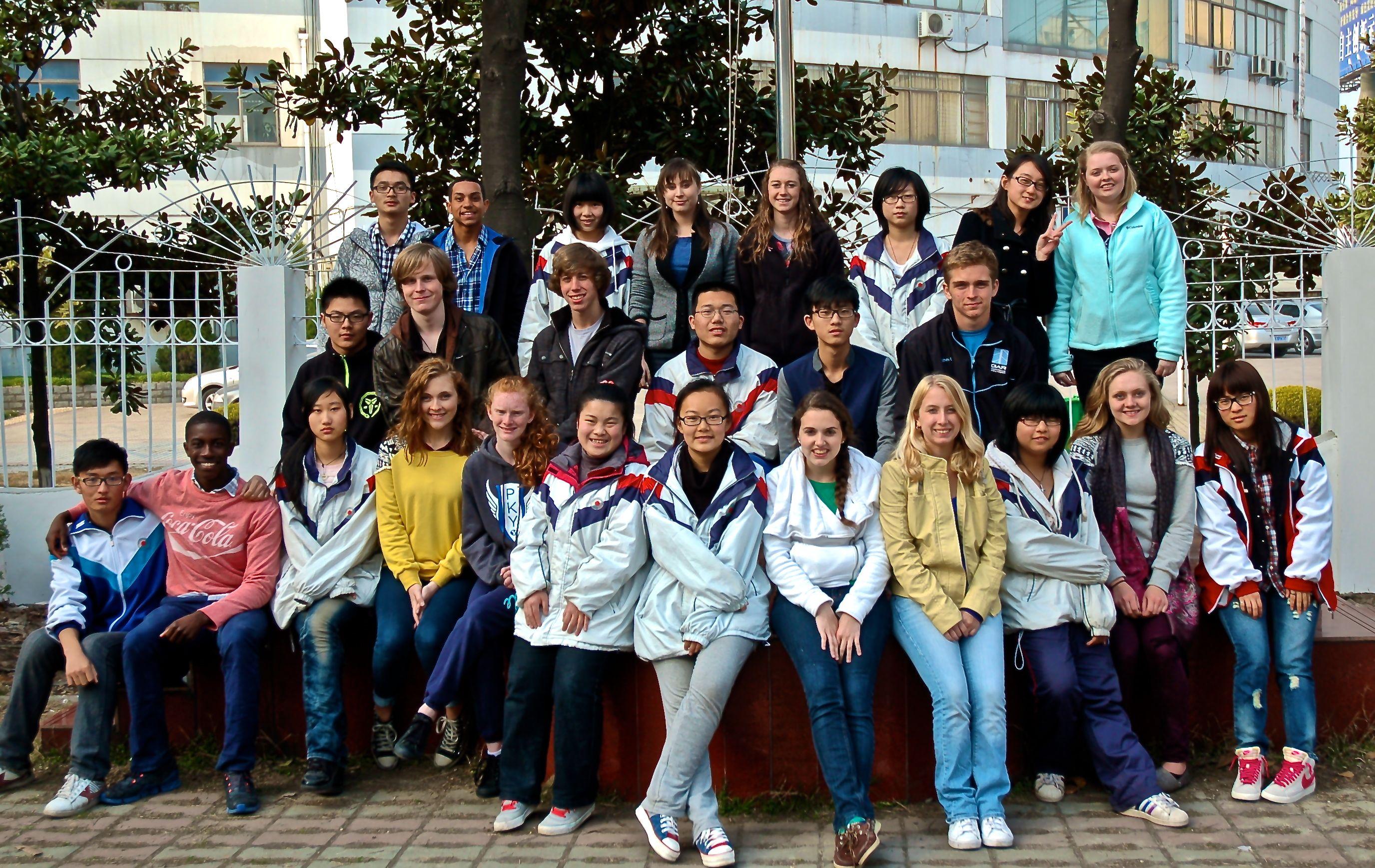 Chinese high school girls masturbation climax 4