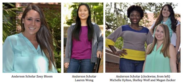 Anderson Scholars
