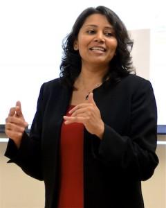 Swapna Kumar