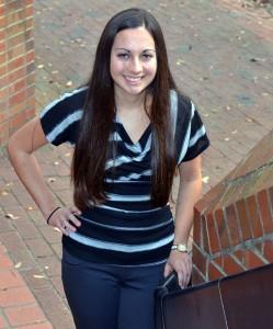 Lauren Cassell
