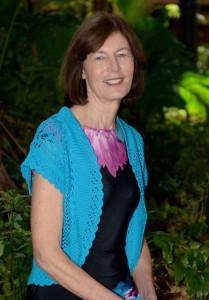 Mary Ann Clark1