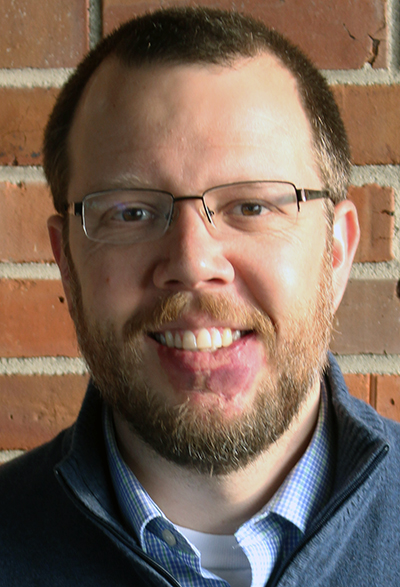 Jon Mundorf