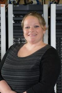 Corrine Huggins-Manley