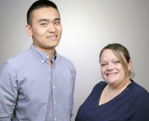 Ren Liu and Anne Corinne Huggins-Manley