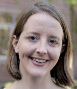Elizabeth Currin