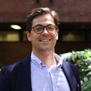 Mark Pacheco