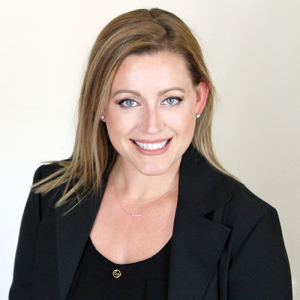 Tara Mathien headshot