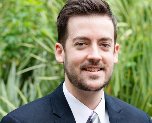 Justin Ortagus