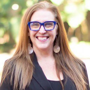 Dr. Kristi Cheyney-Collante