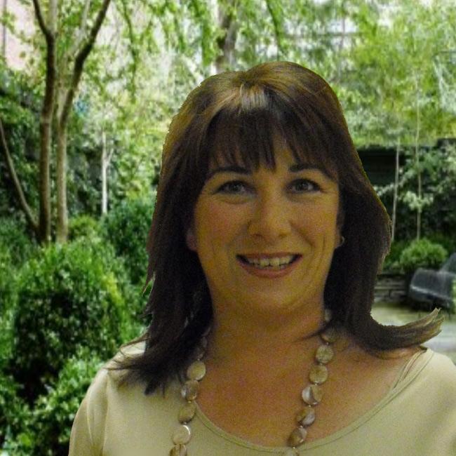 Michelle Joyce