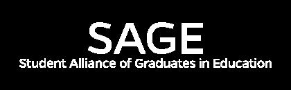 Student Alliance of Graduates in Education