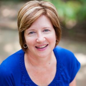 Nancy Waldron headshot