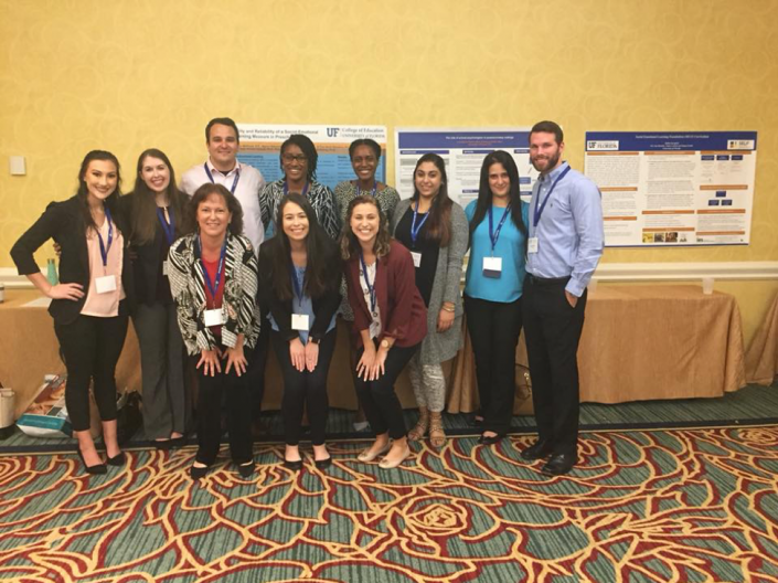 2019 Florida Association of School Psychologists Annual Convention