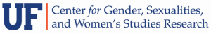 CLAS gender research logo