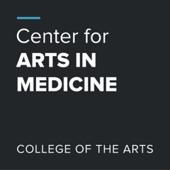 center for arts in medicine logo