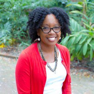 Erica McCray Associate Professor edm@coe.ufl.edu (352)273-4264